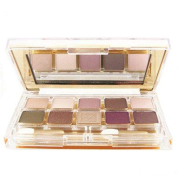 Estee Lauder Deluxe Pure Color EyeShadow Palette