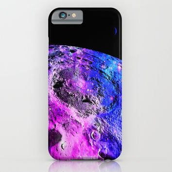 PLAnet iPhone & iPod Case by 2sweet4words Designs