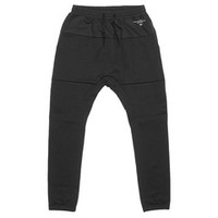Sporthief - Knit Techpant - Black