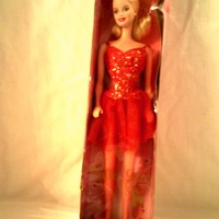 Ballet Star Barbie Collectible Doll - Special Edition