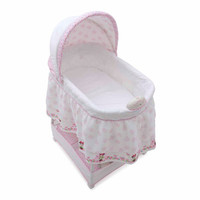 Walmart: Delta Children's Products Disney Minnie Mouse Gliding Bassinet