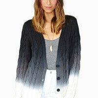 Night To Light Cardi