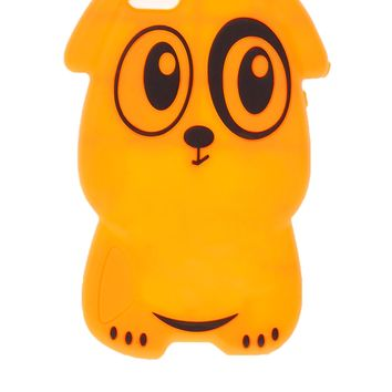 ASOS Jelly Puppy iPhone 5 Case