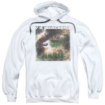 Pink Floyd - Saucerful Of Secrets Adult Pull Over Hoodie