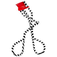 SEPHORA COLLECTION Early Riser Mini Travel Eyelash Curler (Black/White/Red)
