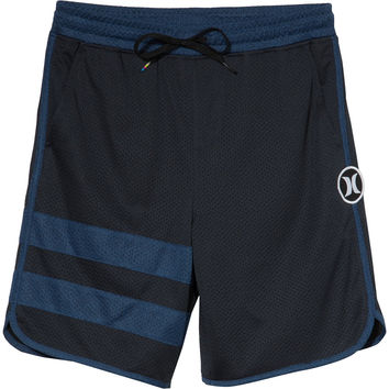 Hurley Dri-Fit Block Party Volley Short - Men's