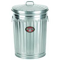 30 Gallon Trash Can by Behrens Mfg - 1270 - More Outdoor trash containers at doitbest.com