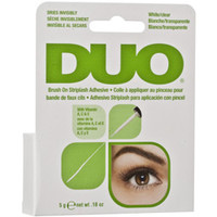 Duo Brush On Striplash Adhesive  :: Accessories  :: Tools  :: Cherry Culture
