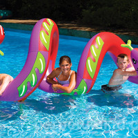 SERPENT FLOAT POOL FLOAT