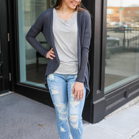 Blown Away Cardigan
