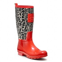 Coach :: Pearl Rainboot