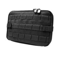 T&T Pouch Color- Black
