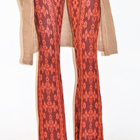Sweet Sierra Bell Bottoms
