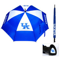 Kentucky Wildcats NCAA 62 inch Double Canopy Umbrella