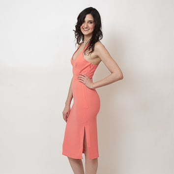 BCBGeneration - Fitted Cocktail Dress
