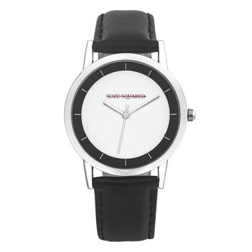 Changing Time watch by Soze | Soze Squared