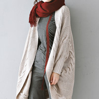 Dessert is Served Cardigan TP0353