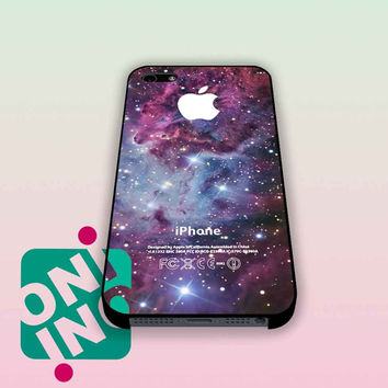 Galaxy Nebula Space Rainbow iPhone Case Cover | iPhone 4s | iPhone 5s | iPhone 5c | iPhone 6 | iPhone 6 Plus | Samsung Galaxy S3 | Samsung Galaxy S4 | Samsung Galaxy S5