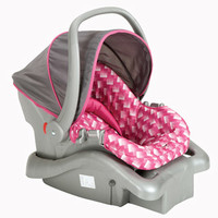 Walmart: Cosco Juvenile Light 'N Comfy Elite Infant Car Seat, Blox
