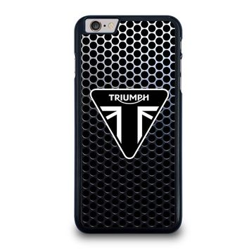 TRIUMPH MOTORCYCLE LOGO iPhone 6 / 6S Plus Case Cover
