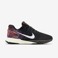 The Nike LunarGlide 7 Women's Running Shoe.