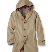 Bean's Easy-Care Mackintosh Coat: Casual Jackets | Free Shipping at L.L.Bean