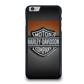 HARLEY DAVIDSON COMPANY iPhone 6 / 6S Plus Case Cover