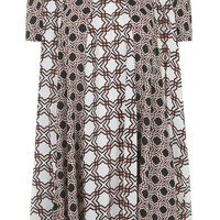 **Faith Print Dress by Another 8 - Summer Jackets