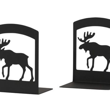 Moose - Book Ends