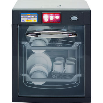 "Kids, Toddlers My First Kenmore 14"" Interactive Dish Washer Pretend Toy Set"