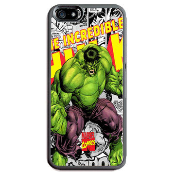 The Hulk TPU+PC Case for Apple iPhone 7