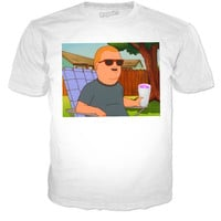 Bobby Hill Sippin Purps