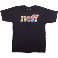 CORPI FILLED S/S TEE
