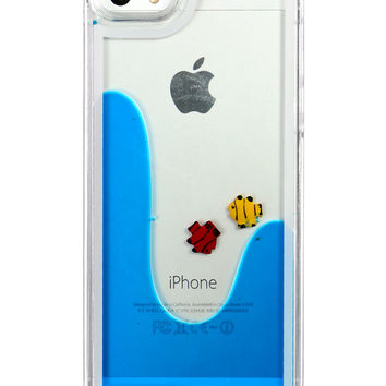 GET WET IPHONE CASE