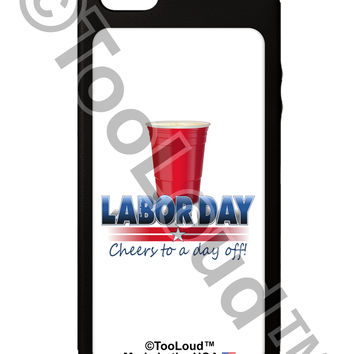 Labor Day - Cheers iPhone 5C Grip Case