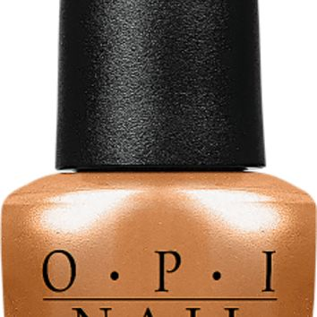 OPI Nail Lacquer - OPI WIth a Nice Finn-ish 0.5 oz - #NLN41