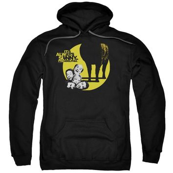 Its Always Sunny In Philadelphia - Pile Adult Pull Over Hoodie