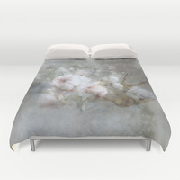 Song of summer Duvet Cover by Anipani