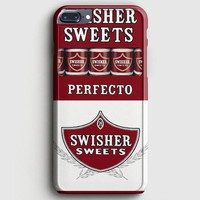 Swisher Sweets iPhone 8 Plus Case | casescraft