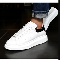 Alexander McQueen Women Shoes Fashionable casual shoes B-CSXY