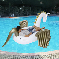 Pegasus Inflatable Pool Float