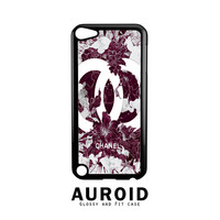 Chanel Fullbloom iPod Touch 4 | 5 Case Auroid
