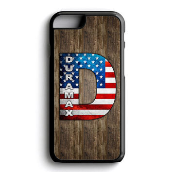 Duramax iPhone 6 Case
