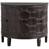 Romers Cabinet ~ Black