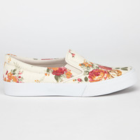 SODA Saylor Womens Slip-On Shoes | Sneakers