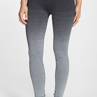 Women's Brooks 'Streaker' Ombre Running Tights,