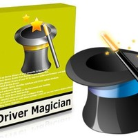 Driver Magician 4.7 Crack and Serial Key Full Free Download