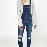 PacSun Blue For You Overalls at PacSun.com