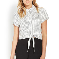 Darling Dots Shirt