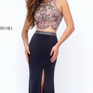 Sherri Hill 50157 Dress - MissesDressy.com